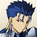 クーフーリン(Fate/Grand Order)